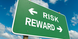 risk reward investment investing